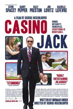 Corrupción en el poder con Kevin Spacey. Trailer español
