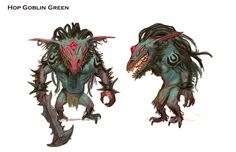 Project team_Hayan :: Dragon Nest - Monster
