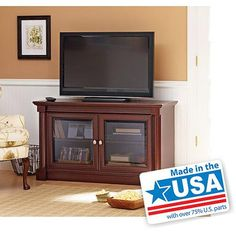 1000 Images About Home Furniture On Pinterest Cherry Tv