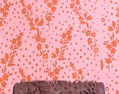 Pattern Paint Roller in Summer Wheat Design, It's Not Wallpaper