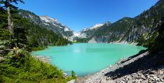 Blanca Lake, Snohomish County, Washington — Jamie Hutchinson. Wow!!!