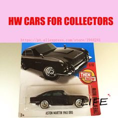 Toy cars Hot Wheels 1:64 aston martin 1963 db5 Car Models Metal Diecast Cars Collection Toys Vehicle For Children Juguetes  Price: 9.99 & FREE Shipping #computers #shopping #electronics #home #garden #LED #mobiles #rc #security #toys #bargain #coolstuff |#headphones #bluetooth #gifts #xmas #happybirthday #fun