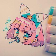 CANDY/Rin