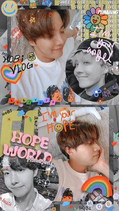 Foto Bts, J Hope Twitter, J Hope Smile, J Hope Tumblr, Bts Love, Bts Pictures, Photos, Bts Aesthetic Pictures, Bts Backgrounds