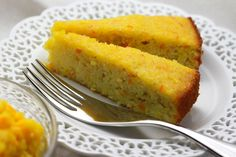 Simply Cooked: Almond and Orange Cake. So moist and only 4 ingredients!