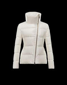 MONCLER Women - Fall-Winter 14/15 - OUTERWEAR - Jacket - ILAY