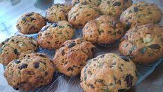 Muffins, Bread, Vegan, Cookies, Baking, Breakfast, Desserts, Food, Pastries