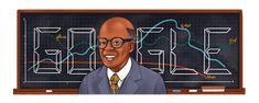 2020-12-10 アーサー・ルイス生誕105周年 Arthur Lewis, Sir Arthur, Marketing Digital, International Business News, London School Of Economics, Funny Baby Memes, Best Photo Background, Google Doodles, December