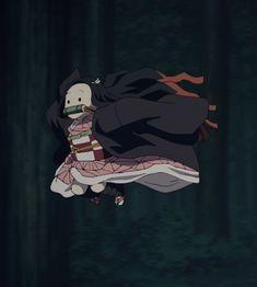 Fanarts Anime, Anime Chibi, Kawaii Anime, Anime Characters, Manga Anime, Anime Art, Anime Meme, Funny Anime Pics, Demon Slayer