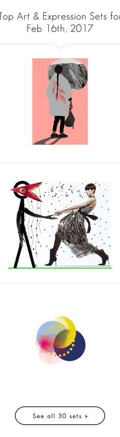 """Top Art & Expression Sets for Feb 16th, 2017"" by polyvore ❤ liked on Polyvore featuring art, kingkrule, easyeasy, 6feetbeneaththemoon, sloaneisartsy, sloanestopsets, Balmain, Kobi Halperin, Chesca and Aquazzura"