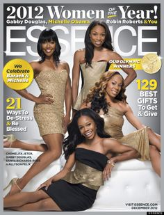 Essence women of the year cover 2012.
