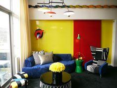 sekretkoloru#what color the walls