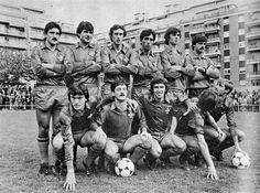 Barcelona Football, Fc Barcelona, Carlos Martinez, Football Mexicano, Al Pacino, School Football, Black And White, Sports, Soccer Teams