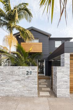 AYANA HOUSE By The Designory Is An Impeccably Finished Family Home Designed  With Every Detail In