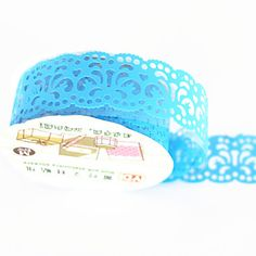 Pure Color Lace Adhesive Tape (Ramdon Color) – EUR € 1.09