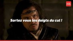 Les 10 meilleures répliques d'Arthur dans Kaamelott Everything And Nothing, Fandoms, Phrases, Saga, Darkness, Funny, Happy, Films, Photos