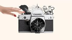 Chanel email newsletter