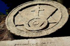 Roma: Porta Alchemica, The Magic Door