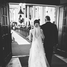 The Ceremony - Classic Wedding with Louisville Charm - Southern Living