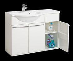 Polaria-allaskaappi Vanity, Bathroom, Dressing Tables, Washroom, Powder Room, Vanity Set, Full Bath, Single Vanities, Bath
