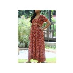 Designer Clothes, Shoes & Bags for Women Kurtis, Printed Cotton, Prints, Red, Stuff To Buy, Shopping, Collection, Dresses, Design