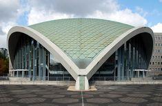 Opernhaus Dortmund – Dortmund, Germany