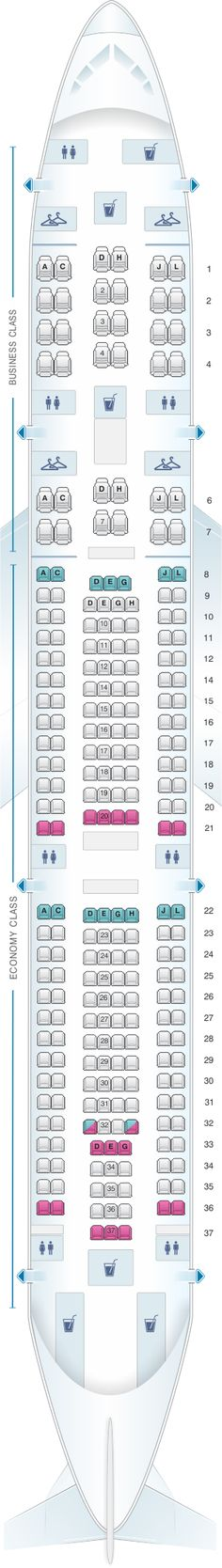 10 Best Iberia Seat Maps images | Map, Airplane seats, China ... China Eastern Airlines Seat Map on etihad airlines seat map, american airlines seat map, china airlines 777-300 economy, china eastern airlines business class, united airlines seat map, china southern airlines seat map, air china seat map, japan airlines seat map, china airlines 777-300er, iberia airlines seat map, copa airlines seat map, shanghai airlines seat map, china airlines seat selection, garuda airlines seat map, lan airlines seat map, south african airlines seat map, ethiopian airlines seat map, croatia airlines seat map, china eastern airlines route map, china eastern airlines seat assignment,