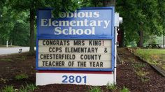 Chesterfield County Public Schools announces its 2018 Teachers of the Year - http://www.robiouscorridor.com/chesterfield-county-public-schools-announces-its-2018-teachers-of-the-year/