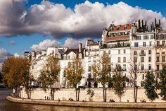 Île Saint-Louis by Fotopedia Editorial Team