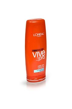 21 Best Hair Treatments for Healthy Hair:  L'Oreal Paris Vive Pro Smooth Intense Conditioning Hair Treatment, @$3.79