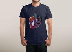 SPIDER-MAN DECONSTRUCTED T-Shirt - Spider-Man T-Shirt- $13.50 today!