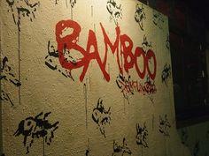 Bamboo Dumpling Bar