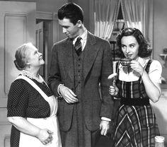 """Pot o' Gold"" 1941 - starring Jimmy Stewart and Paulette Goddard."