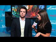 Lee DeWyze Interview