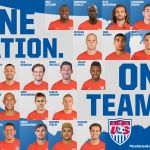 US MNT Declares 23 Member Squad for the 2014 FIFA World Cup