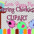 2 .png files of bird houses1 .png file of bubbly grass1 .png file of a fence5 .png files of cute chubby birdiesI make clipart as a hobby, not ...