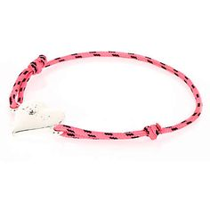 Pink love bungee cord bracelet River Island A Cute friendship bracelet Cute Friendship Bracelets, Cute Bracelets, Diy Jewelry, Women Jewelry, River Island Fashion, Bungee Cord, Santas Workshop, Stackable Rings, Pink Love