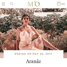 Because who knows tropical dressing better than an island girl? Beloved accessories brand ARANÁZ on Moda Operandi right now. (Spot #BBPilipinas2017 candidate Katarina Rodriguez on their lookbook also!)  via L'OFFICIEL MANILA MAGAZINE INSTAGRAM - Fashion Campaigns  Haute Couture  Advertising  Editorial Photography  Magazine Cover Designs  Supermodels  Runway Models