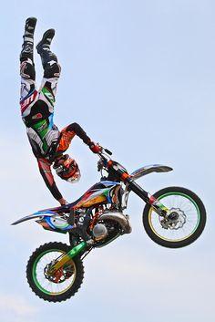 Freestyle Motorcross <3