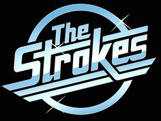 Listen to music from The Strokes. Find the latest tracks, albums, and images from The Strokes. Julian Casablancas, The Strokes Someday, Rock Logos, The Strokes Albums, The Strokes Band, Rockband Logos, Machu Picchu, Music Bands, Cool Bands