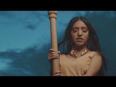 "Renata Flores - Quechua - ""Mirando la misma Luna"" ""Qawachkanchik chay Killallata"" (Vídeo Oficial) - YouTube Photo Reference, Songs, People, Lema, Youtube, Latin America, Instrumental, Pride, Ballet"
