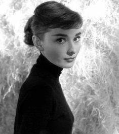 Audrey...❤