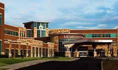 #3 LeConte Medical Center, Sevierville, TN, Soliant Health via Healthcare Finance News