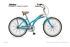 PHAT CYCLES - Aloha