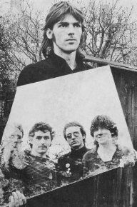 Robyn Hitchcock & The Soft Boys