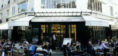 """Comer mal em Paris é quase impossível, certo? Certo. Mas, ainda assim, acontece. Garçons mau humorados, preços absurdos, mesas apertadas e por aí vai. Por isso, divido com vocês minha lista de """"segredinhos"""" --quando morei na cidade, tive a oportunidade de conhecer diversos restaurantes em Paris que são incríveis e muito bem localizados. Cada um deles vale muito à pena...<br /><a class=""""more-link""""…"""