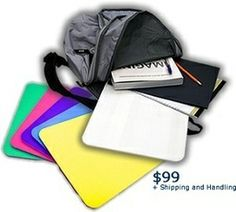 Affordable Bulletproof Protection Your Kids Can Take To School! (link) « reThinkSurvival.com