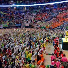 PSU Dance Marathon FTK!