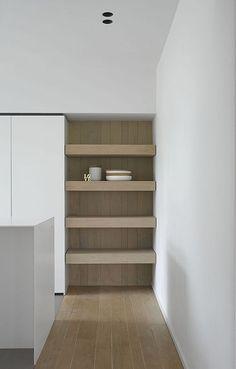 Kitchen by Studio Niels.