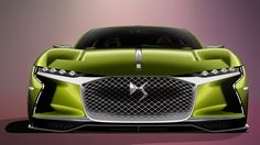 DS shocked Geneva with their surprise supercar